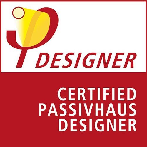 Certified Passivehaus Designer