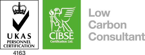 LCC and CIBSE Accreditation (Low Carbon Consultant)