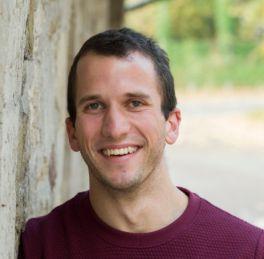 Mitch Finn - Building Physicist