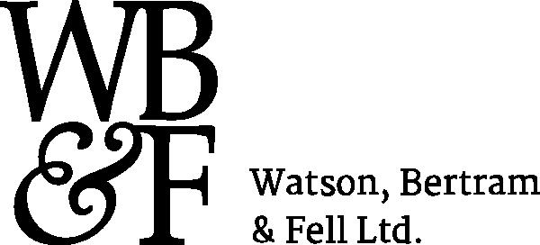 Watson, Bertram & Fell Ltd logo